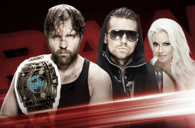 Who will walk out Intercontinental Champion? Photo- WWE.com