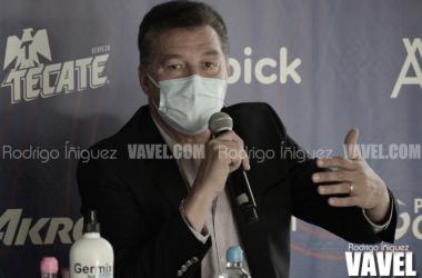 Foto: Rodrigo Íñiguez / VAVEL