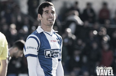 El Deportivo Alcoyano arrolla en el derbi ante el Ontinyent