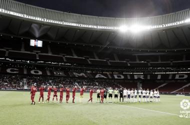 Imagen: La Liga 1|2|3