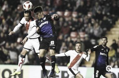 Previa Rayo Vallecano - CD Leganés: lunes de derbi