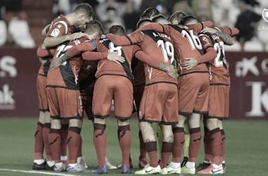 Análisis del rival: El Rayo Vallecano, un rival a no menospreciar