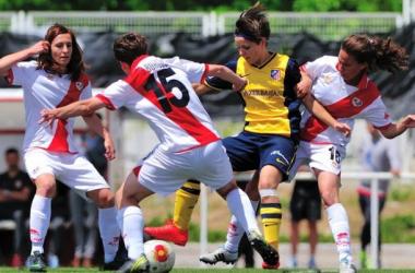 Los penaltis guían al Rayo Vallecano a semifinales