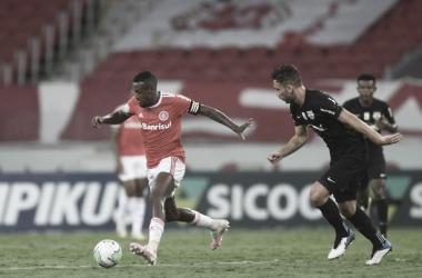 Gols e melhores momentos de Internacional x RB Bragantino (1-1)