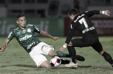 Foto: Cesar Greco / Ag. Palmeiras / Divulgação