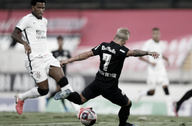 Gols e Melhores momentos de RB Bragantino x Corinthians (2-2)