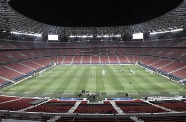 RB Leipzig e Liverpool abrem mata-mata da Champions na Alemanha