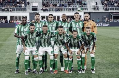 El Real Betis lanza una promoción de entradas para el primer partido liguero