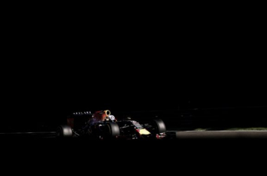Red Bull estudia penalizar en Monza