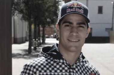 Red Bull Racing confirma brasileiro Sérgio Sette Camara como piloto de testes para 2020