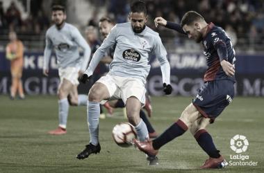 Previa RC Celta - SD Huesca: a pasos de gigante