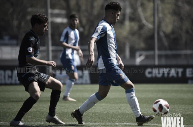 La eficacia del Atlético Baleares se impone a la posesión del Espanyol B