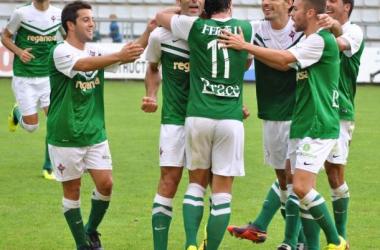 Racing de Ferrol - Celta B: en busca del sexto triunfo seguido en casa ante un filial hambriento de triunfo