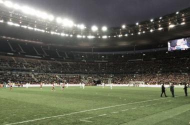 Dérbi entre Lens e Lille termina empatado no Stade de France
