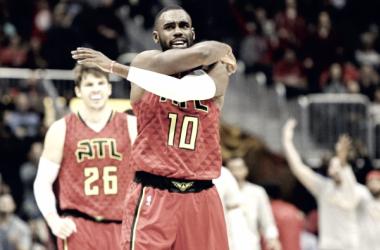 NBA - Atlanta supera San Antonio in overtime, Lowry travolge i Lakers