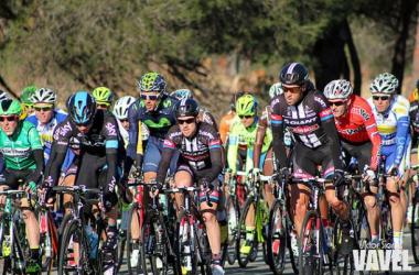 Resultado Vuelta a Andalucía 2015: 4ª etapa