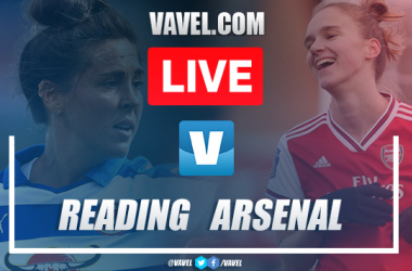 Reading Women vs Arsenal Women: Live Stream TV Updates and How to Watch Women's Super League 2019 (0-3)