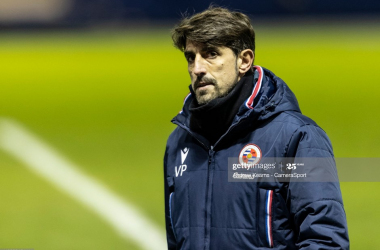 The key quotes from Veljko Paunovic after Reading's draw at Sheffield Wednesday