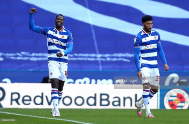 Reading 2-0 Nottingham Forest: Joao and Morrison send Royals up to second in the table