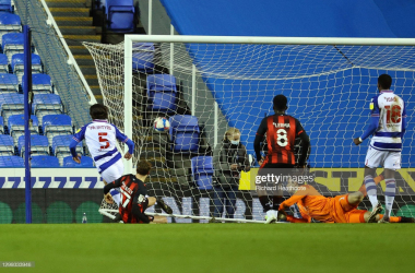 Reading 3-1 AFC Bournemouth: Royals romp their way into fourth