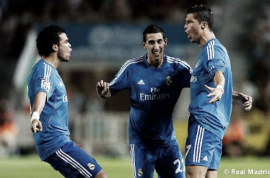 El Real Madrid vence al Elche con polémica
