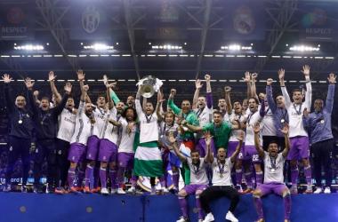 Les statistiques à retenir d'après finale Juventus-Real Madrid de la Ligue des Champions
