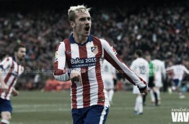 Atlético joga melhor e goleia Real em dérbi de Madrid