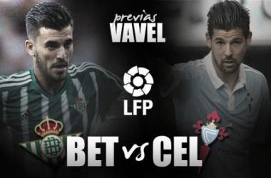 Real Betis - Celta: con Europa en el horizonte