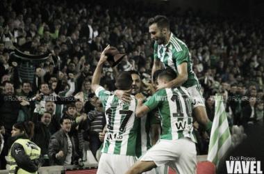 Previa Real Betis - Getafe CF: partido en casa para reencontrarse con la victoria