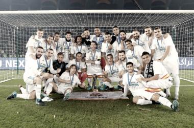 El mejor Real Madrid de la historia