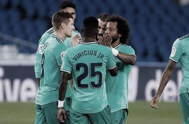 El duelo táctico entre el Real Madrid y el Mallorca