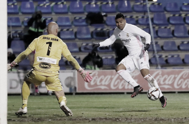 Foto: Antonio Villalba/Real Madrid CF