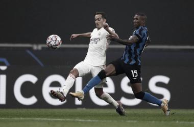 Internazionale não aproveita fator casa, sofre com domínio do Real Madrid e amarga derrota