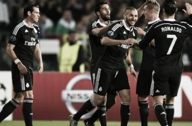Real Madrid - Málaga CF: Ancelotti warns players against complacency
