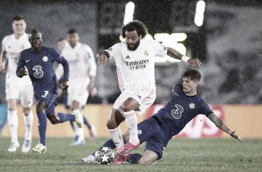 Foto: Helios de la Rubia/Real Madrid