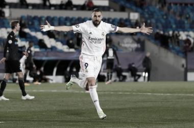 Real Madrid cumpre dever de casa diante do Borussia Mönchengladbach e vai às oitavas