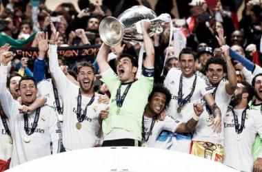 Real Madrid - Basilea: retomar el camino