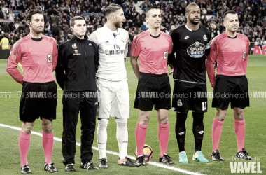 Horario Real Madrid - Deportivo en la jornada 20 de Liga 2018