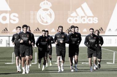 Real Madrid quiere seguir ganando | Foto: Real Madrid