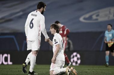Opinión: Un Madrid superlativo y un Liverpool sin alma