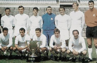 52 años de la decimotercera liga