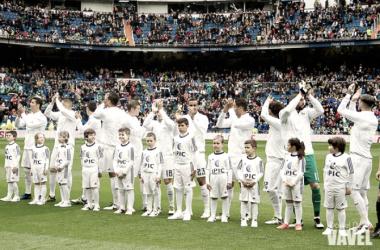 Guía VAVEL Real Madrid CF 2017/18: análisis de la plantilla