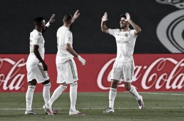Análisis del Real Madrid: Un equipo que no le pierde pisada al Barcelona