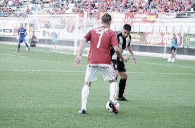 Imagen: Real Murcia CF