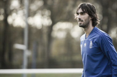 Foto: Web oficial del Real Oviedo