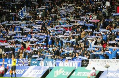 El Real Oviedo lanza su campaña de abonados para el regreso a Segunda División