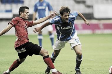 Real Oviedo CF - CD Mirandés: los 'Primeras' en el horizonte