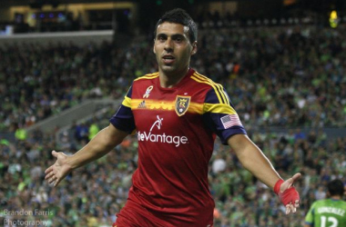 How Seattle's Win Effects Real Salt Lake In The Upcoming Weeks