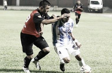 Real Santander sacó carácter y derrotó 2-1 a Cúcuta Deportivo