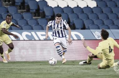 Com equilíbrio e muita disputa, Real Sociedad e Villarreal empatam em LaLiga